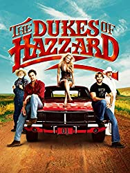 The Dukes of Hazard