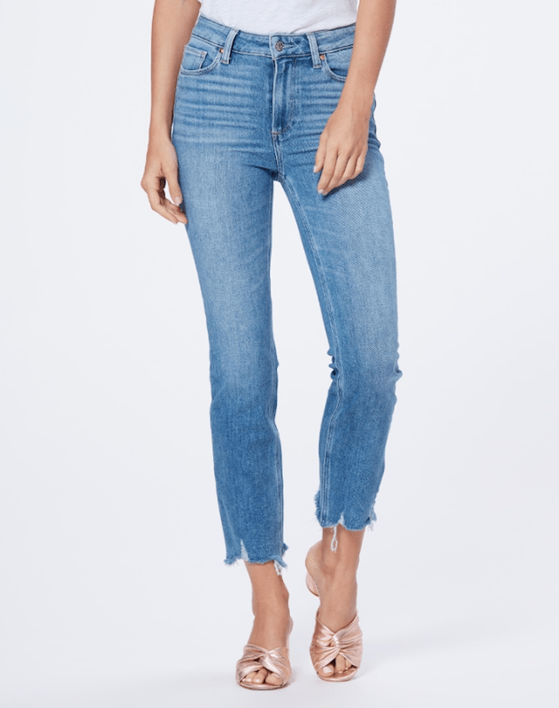 For International Women's Day on March 8, we're highlighting some of the best women-led denim brands, like Good American, DL 1961 and more.