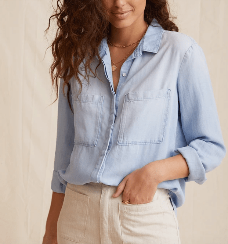 In honor of Earth Day, Rivet compiled a list of the most sustainable denim brands for women, including Reformation, Nudie Jeans and more.