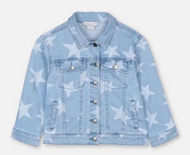 From H&M jeans to Stella McCartney denim jackets, sustainable kids' denim is available to anyone who wants to make a responsible purchase.