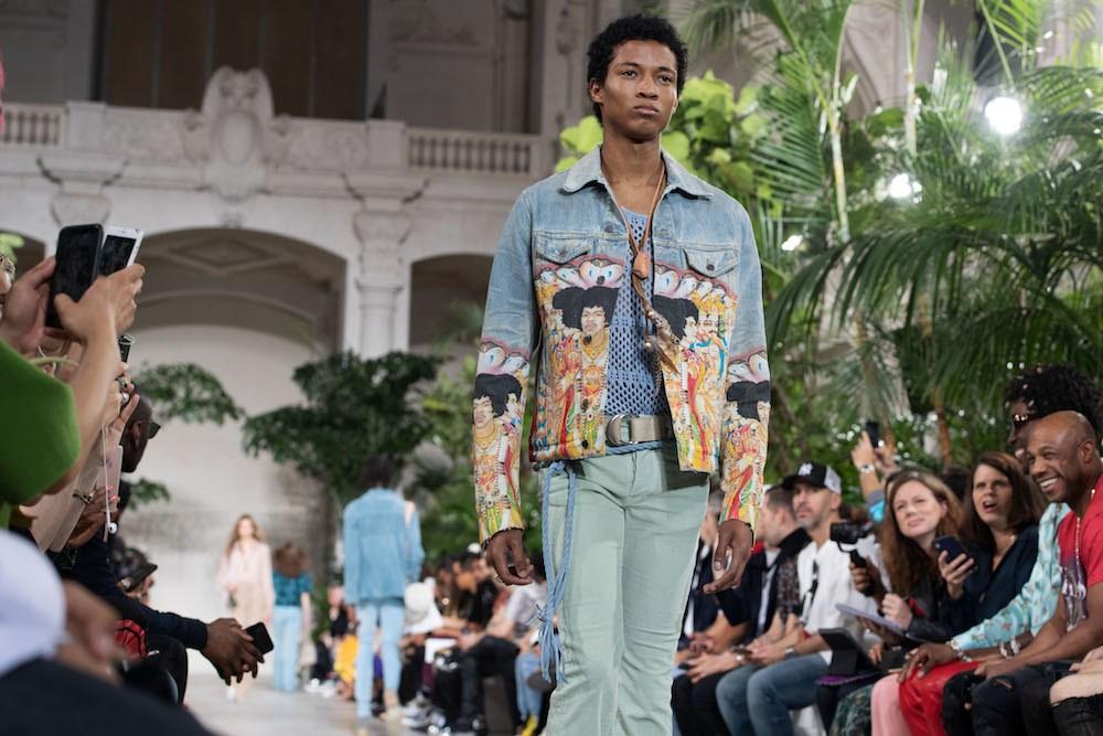Spring/Summer 2021 Men's Trends - Sourcing Journal