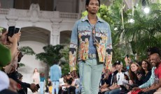 Spring/Summer 2021 Men's Trends