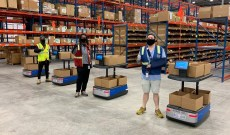 Robotic Warehouse Tech Firm 6 River Outlines Strategies for Safety-First Fulfillment