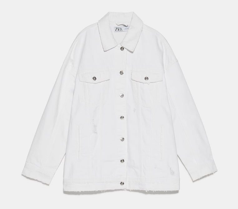 Rivet compiled a list of the best white denim to wear this Memorial Day to bring a sense of normalcy to the strange times.