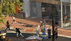 Nordstrom, Victoria's Secret Hit by Looters as Protests Shut Rodeo Drive