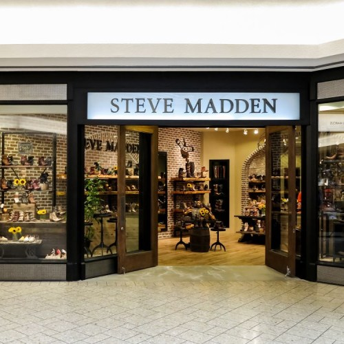 Steve Madden's first quarter was marked by challenges caused by the coronavirus pandemic, including significant declines in wholesale and retail revenue.