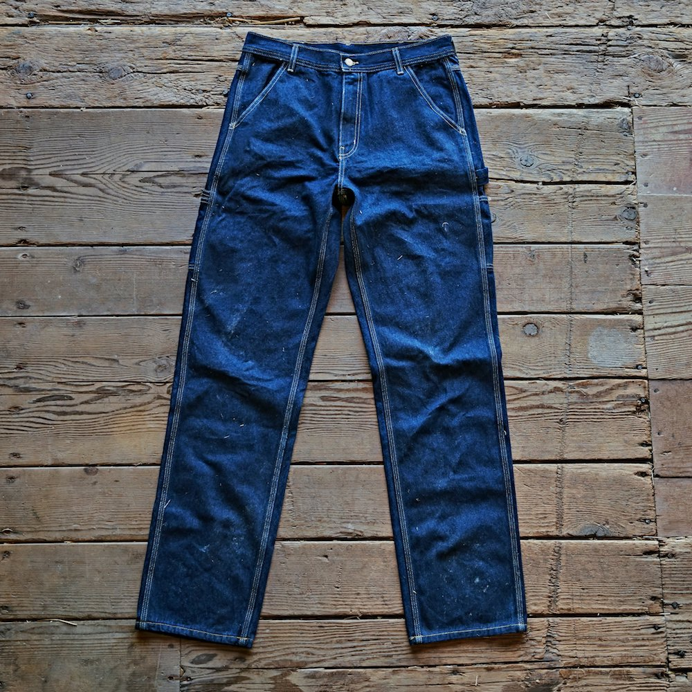 If it takes an old soul to help reawaken Made in USA denim, Ryan Martin is up for the challenge.