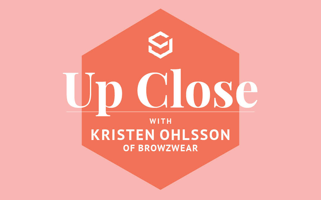 Up Close In Conversation With Browzwear S Kristen Ohlsson Sourcing Journal
