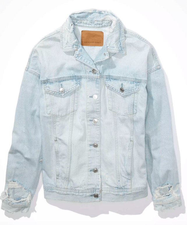 Rivet rounded up some of the best back-to-school clothes for girls and focused on pieces that will easily transition from summer to fall.