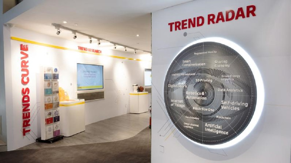 DHL Says These Trends Will Shape What Logistics Looks Like