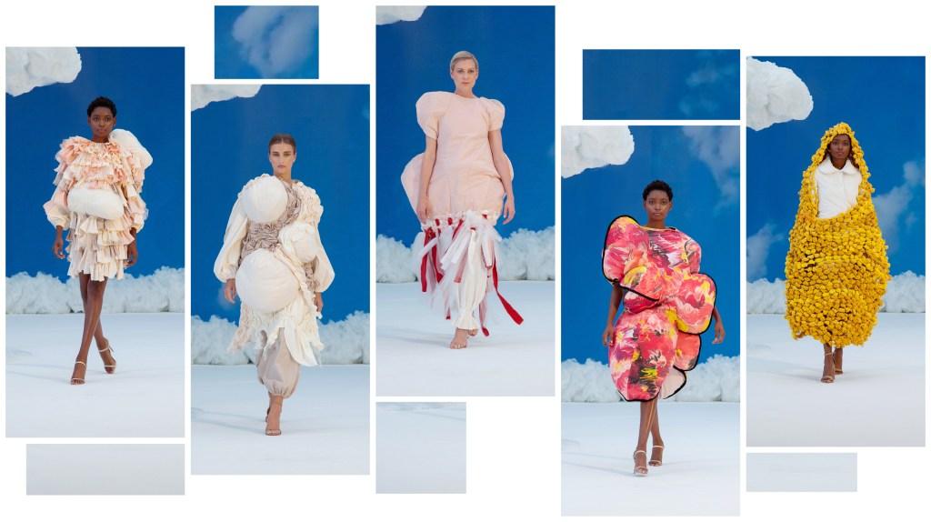 Supima Cotton Fashion Design Competition 2020