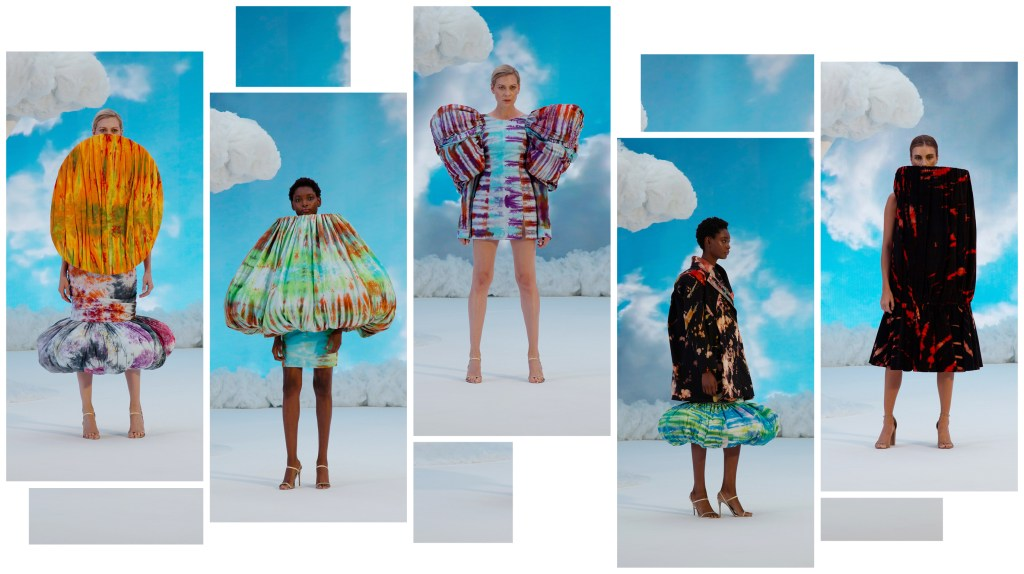 Supima Fashion Design Competition 2020