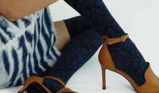 This New Sock Brand Takes Aim at Denim Fans