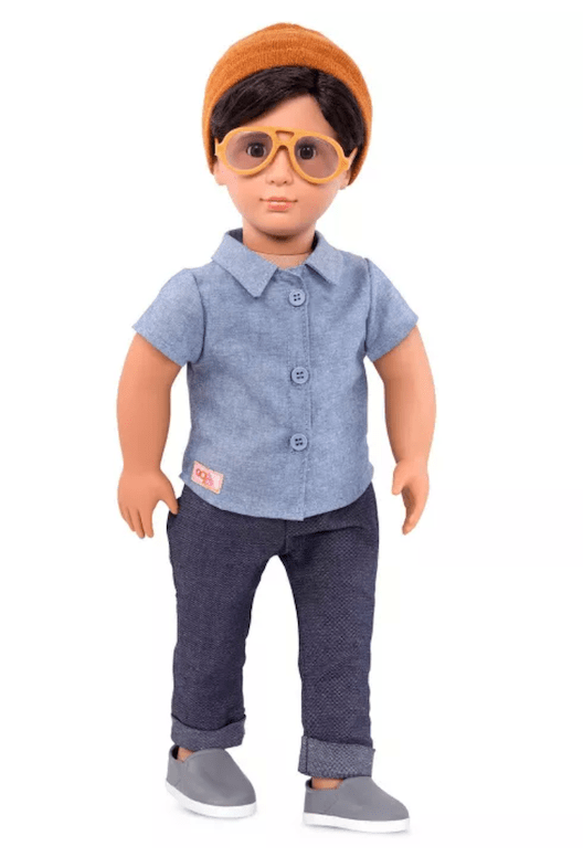 Rivet rounded up some of the top denim-head approved gifts for children this holiday season, including apparel, toys, shoes and more.