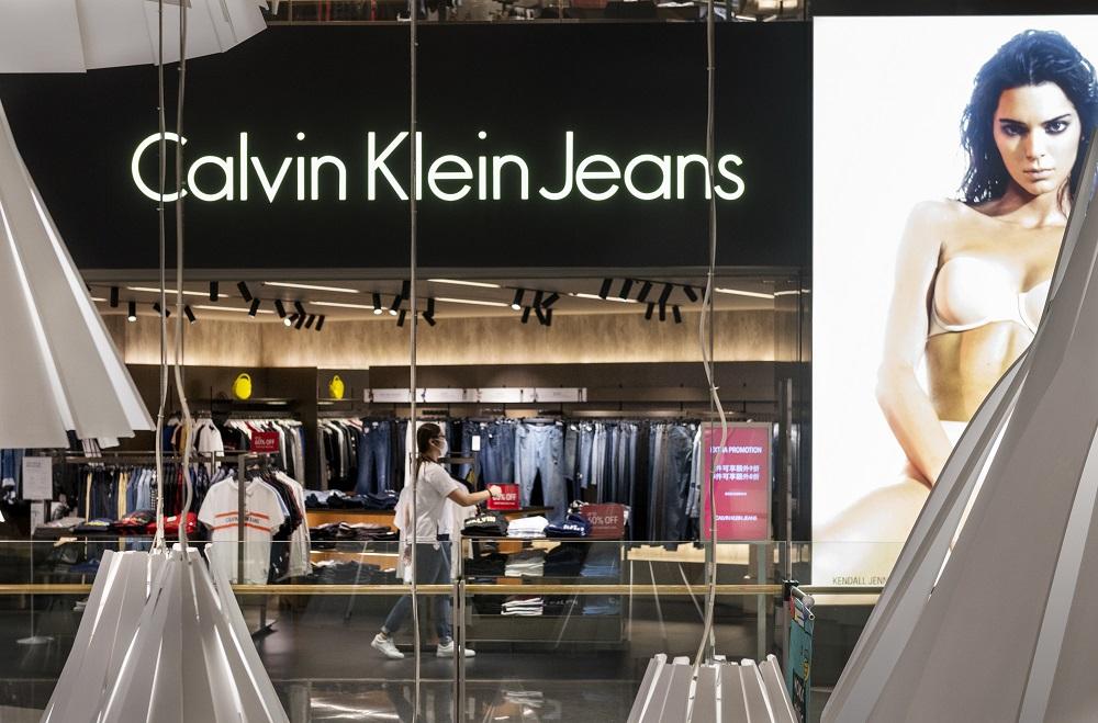 The Economics of Fashion - cover