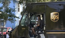 UPS Temporarily Halts Pickup From Gap, Nike, Macy's as E-Comm Spikes