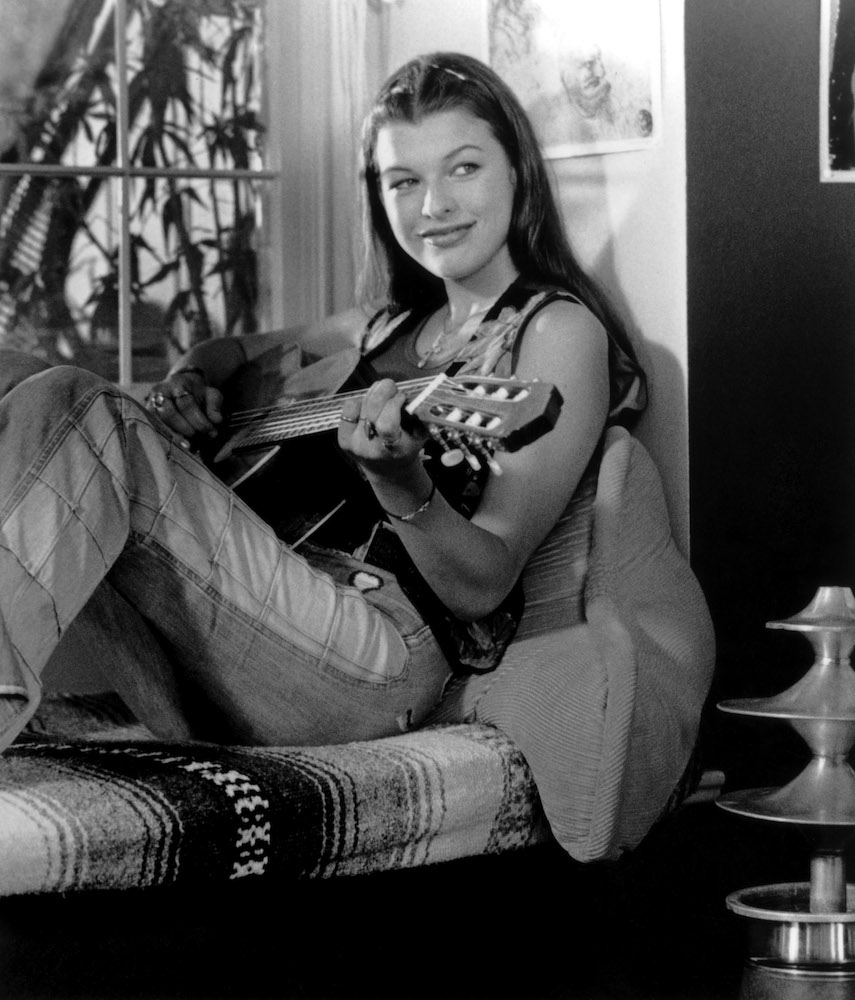 Rivet rounded up the most iconic denim moments in film that celebrate the material's rebellious, relatable influence.