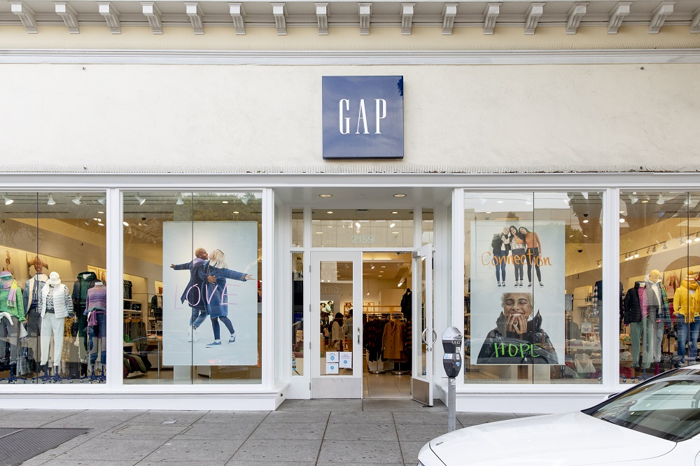 Gap Inc. and Cone Denim Just Stepped Up Their Sustainable Cotton Cred