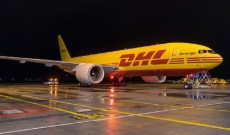 DHL Express Adds 8 Boeing Freighters to Air Network