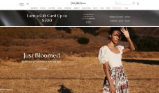 Digital Mojo Sparks IPO Chatter Around Saks.com