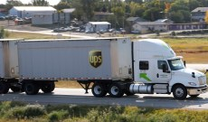 UPS Selling Freight Unit in $800 Million Deal