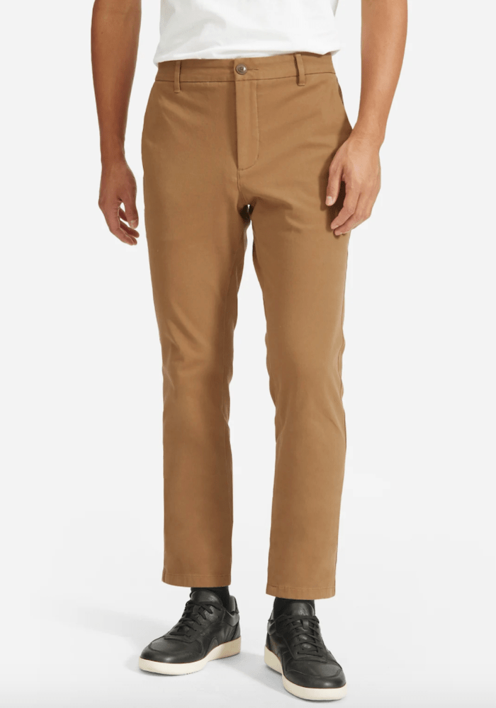 In preparation for a big khaki year inspired by MSNBC news anchor Steve Kornacki, Rivet compiled a list of the best khakis for men and women.