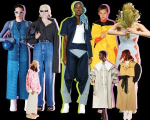 Amidst the Covid-19 pandemic, fashion designers infused sustainability into their Spring/Summer '21 collections and runway presentations.
