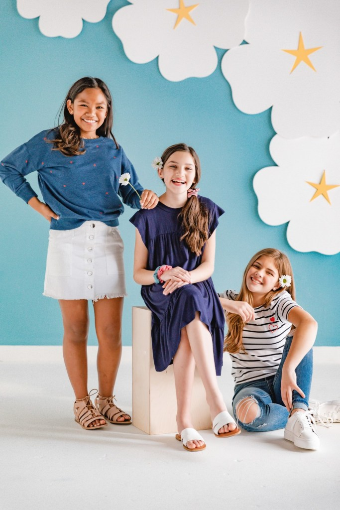 Newly out of bankruptcy and under new ownership, women's fashion and accessories retailer Francesca's courts a younger consumer with Franki.