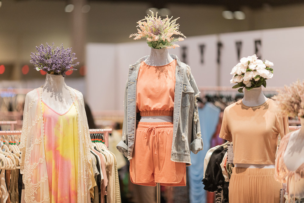Informa Markets jumpstarted the return of in-person trade shows with a successful Magic Pop-Up fashion event last month in Orlando.