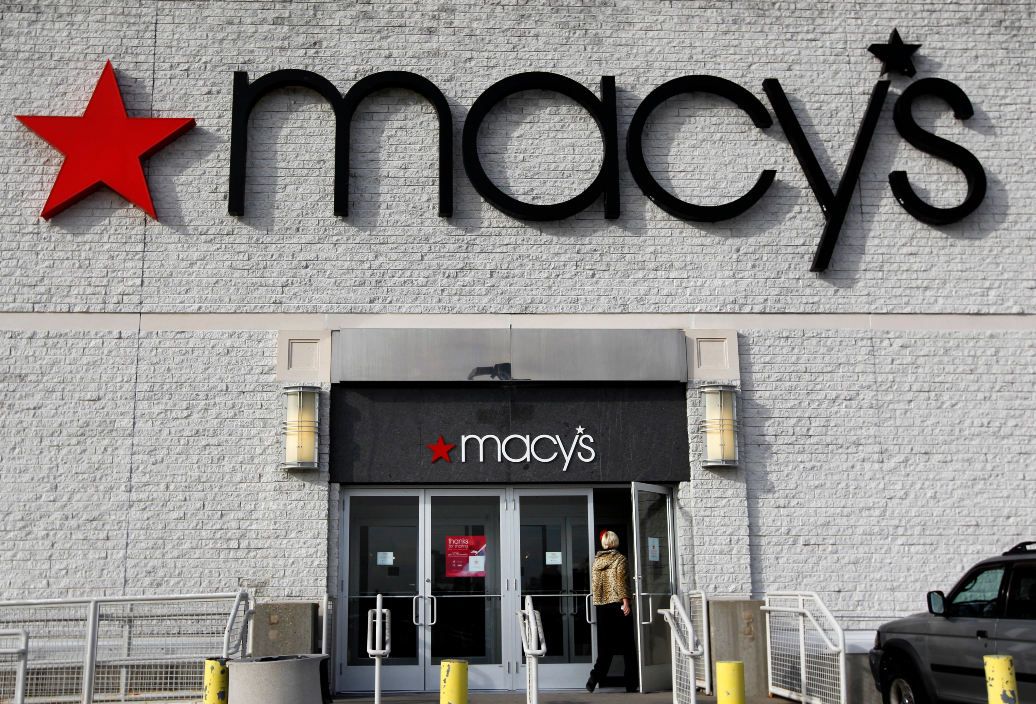 Macy's CEO on What Levi's, Chanel and Birkenstock Have in Common