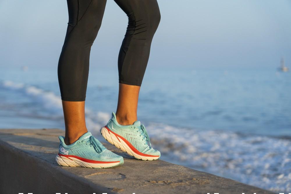 Hoka One One Updates the 'Ultimate Runner's Running Shoe'