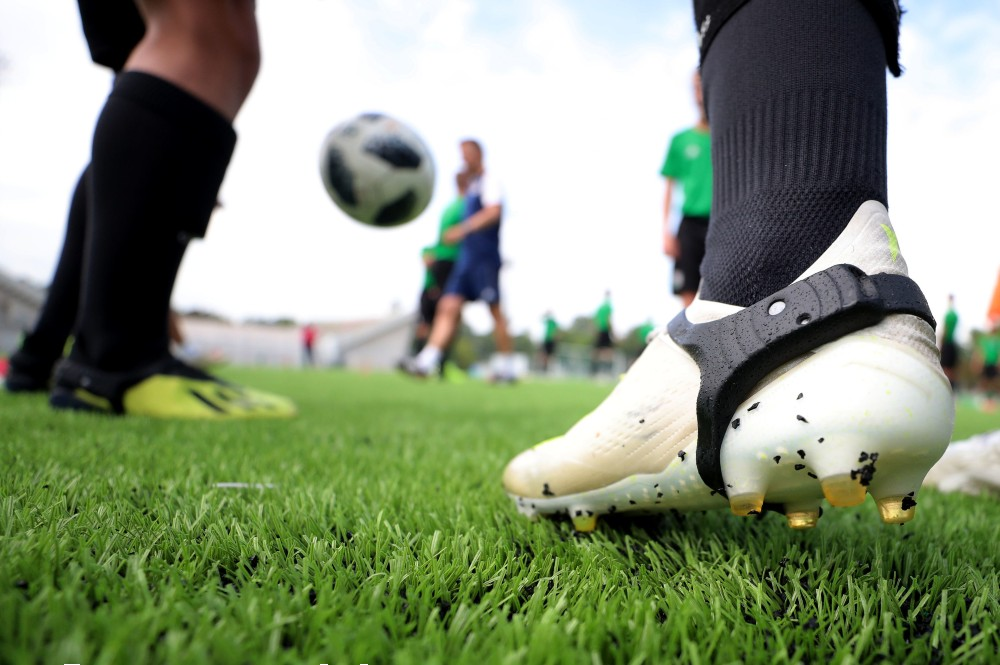FIFA Looks Into On-Cleat Fitness-Tracking Devices