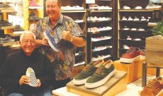 Vans Founder Paul Van Doren Dies at 90