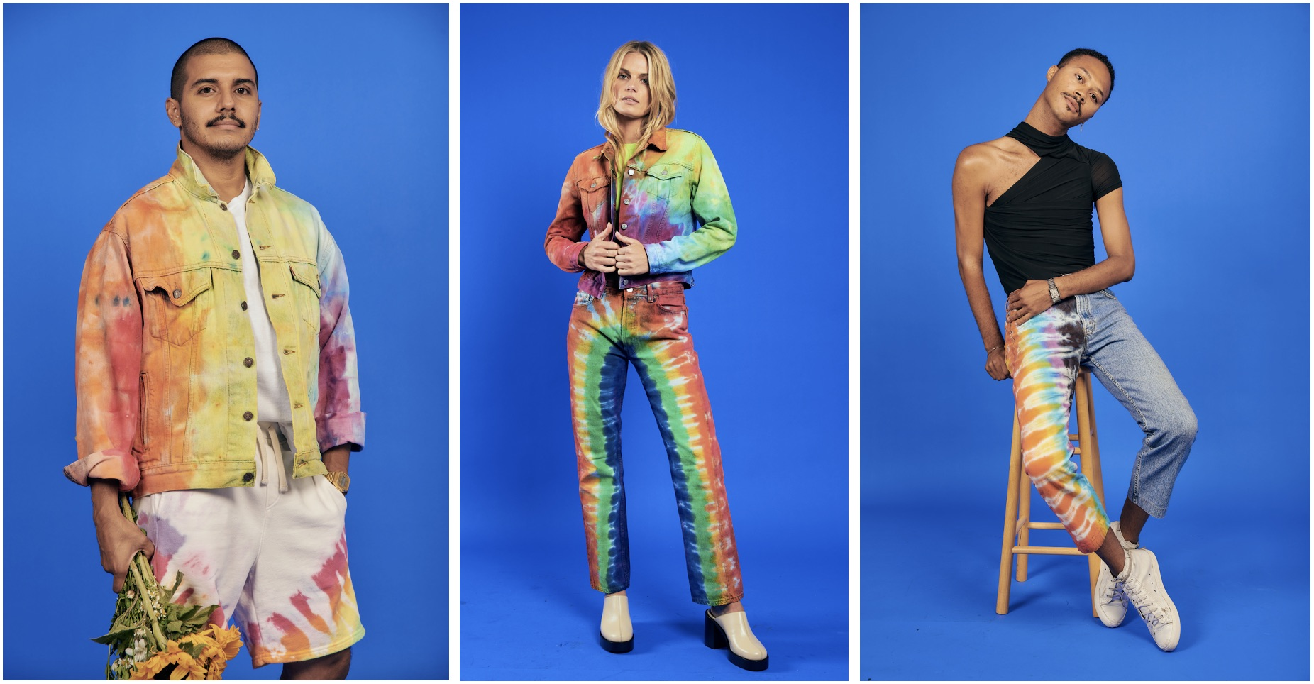 Brands launch collections and make donations for Pride, tapping artists that identify as LGBTQ+ to design items that can make a difference.
