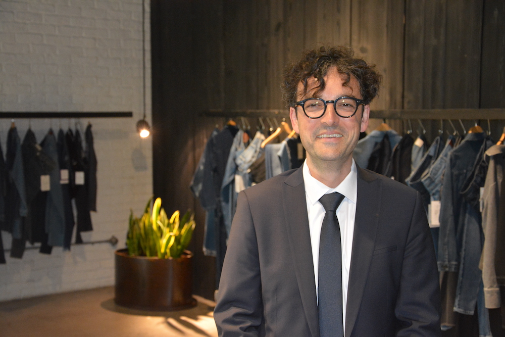 Calik Denim confirmed its circular commitment with RE/J, a 100 percent recycled fabric, and announced it signed the Denim Deal.