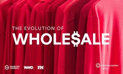 wholesale report sourcing journal wwd FMG