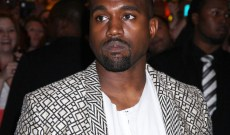Kanye and Yeezy in New Legal Tussle With Walmart