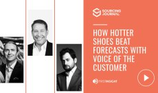Hotter Shoes Attracts Younger Audience Via 'Voice of Customer' Analytics