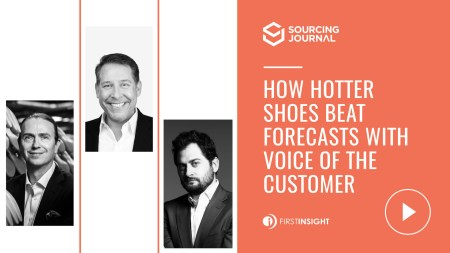 Hotter Shoes leveraged First Insight's Next-Gen Experience Management platform to future-proof their business and to further engage the younger demographic and gather product input and feedback