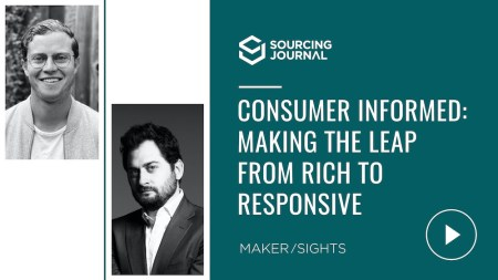 The need for actionable data is more urgent than ever, especially as legacy fashion retailers battle nimble speed-to-market DTC brands.