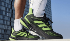 Adidas CFO: Supply Chain Delays Could Cost $592M in H2 Sales