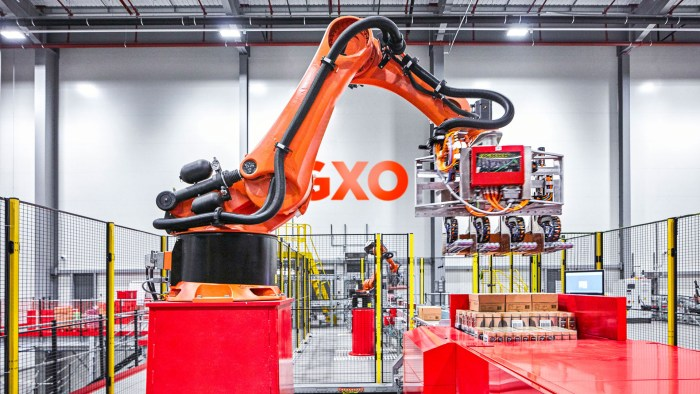 XPO Logistics has completed its spin-off of GXO Logistics, creating two independent public companies.