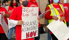 Is SB62 Garment Act a 'Job Killer?' Fashion Squares Off with California Chamber of Commerce