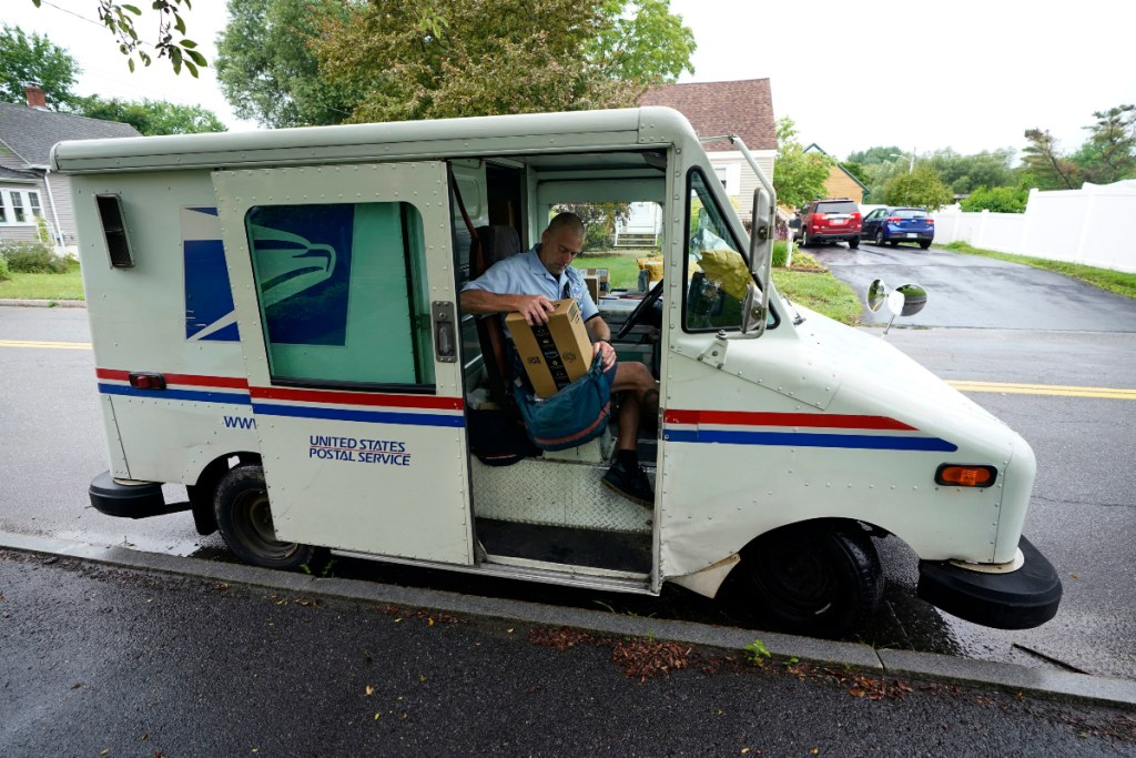FedEx and USPS debuted fees and surcharges ahead of the peak holiday season, which is expected to bring high demand and constrain capacity.