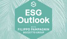 ESG Outlook: Filippo Pampagnin of Bozzetto Group on Communicating 'Green' Activities