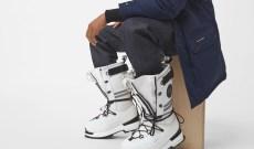Booting Up: Canada Goose Debuts Footwear