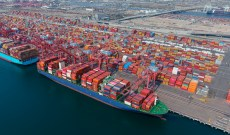 Will Mid-October Milestone Ease Shipping Struggles? Week Ahead