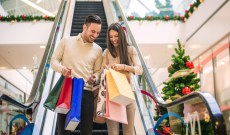 Apparel Set to Lead Holiday Spend for First Time This Century
