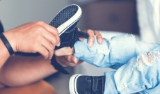 FDRA: Tariffs on Kids' Shoes Could Kill Holiday Sales