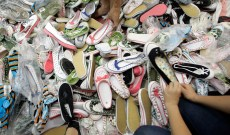 Vietnam and China Face Shifting Fortunes in Footwear